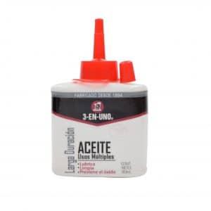 H013351 - Aceite Usos Multiples De 30ML 3 En 1 AL030