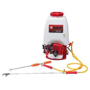HC102402 - Aspersora A Gasolina Pwc-768 Shiraiwa