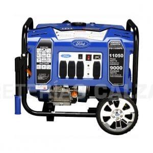 HC104270 - Generador FG11050Pe 11050W 9000W Ford Arranque Electrico