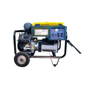 HC106163 - Generador 30HP 20000W Kerher GGTR20UK30EL
