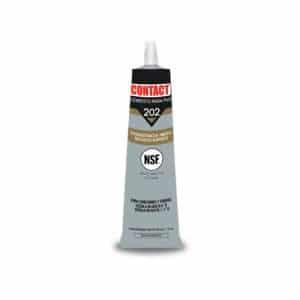 HC111489 - Cemento Para Pvc Contact 202 60Ml Transp Secado Rapido