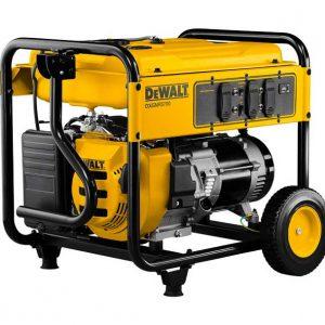 HC119482 - Generador 5700W DXGNR5700 Dewalt Arranque Manual