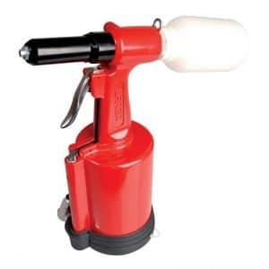 HC15385 - Remachadora Neumatica 3/32 - 1/4 Urrea UP884 Uso Pesado