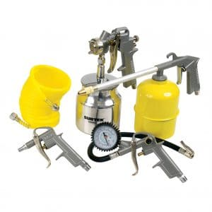 HC51931 - Kit Para Pintar 5 Piezas Surtek 108080