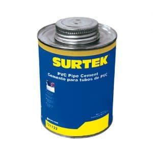 HC57154 - Cemento Para Pvc De 236Ml Surtek 121131