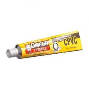 HC57534 - Cemento Para CPVC Tubo 50Gr Omega CPVC1050