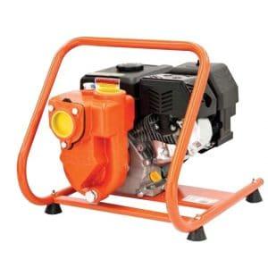 HC58740 - Bomba A Gasolina 7.5HP 2X2 Evans AC2MG0750TH7
