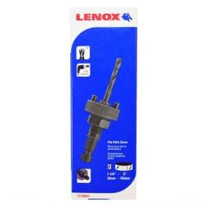 HC61862 - Arbol Adaptador 2L Para Broquero 1/2 Lenox 30002