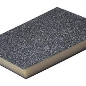 HC77405 - Block Lija Tenflex Grano Medio De 5 X 4 X 1/2 Austromex 2096