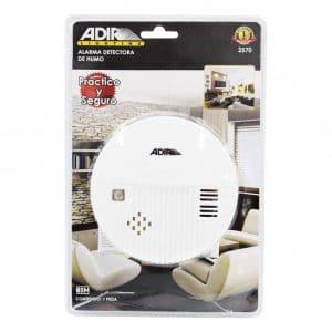 HC88632 - Alarma Detectora De Humo Adir AD-2570