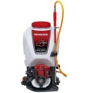 HC91211 - Aspersor A Gasolina 25CC 25L Wjr2525T-Gcm Honda