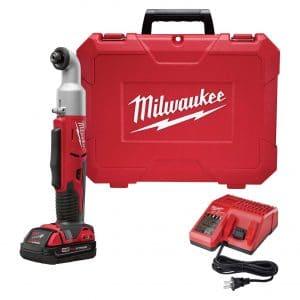 HC91561 - Atornillador Inalambrico 1/4 Milwaukee 2667-21CT