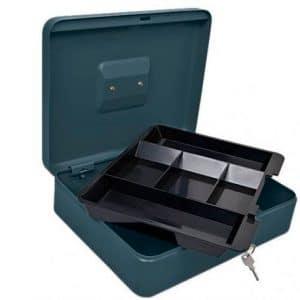 HC93287 - Caja Para Dinero 5 Separadores CADI-30 Hermex 43076