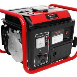 HC95766 - Generador Electrico Monofasico De 900W Oem GCOEM-900