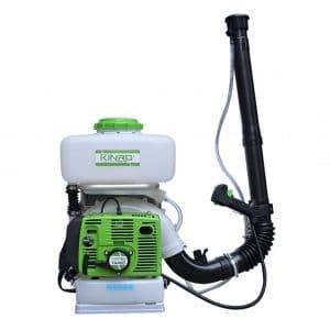 HC95888 - Aspersora Polvo Y Liquidos 3.3HP Kinro FA400