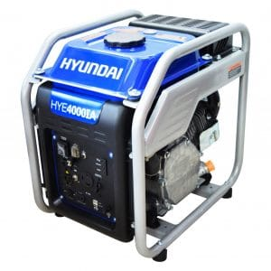 HC98706 - Generador Electrico 3500W Hyundai HYE4000Ia