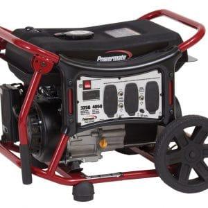 HC99578 - Generador Electrico Portatil De 3250W Powermate PM0143250
