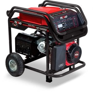 HC99711 - Generador 13HP 5500W Nitro NIT-G5502