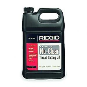 RID70835 - Aceite Para Tarraja Ridgid 70835 Nu-Clear 1Gal