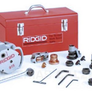 RID92437 - Rodillos Para Ranurar Ridgid 92437 1 1/4-1 1/2