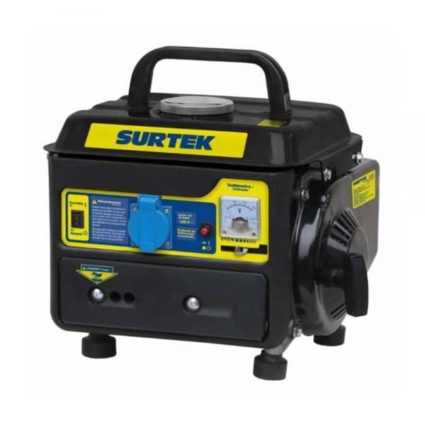 HC124744 - Generador A Gasolina 2 HP 800W 240V Surtek GG40